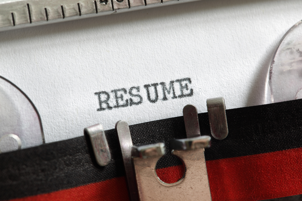 How To Prepare A Successful Resume In 10 Easy Steps Mente