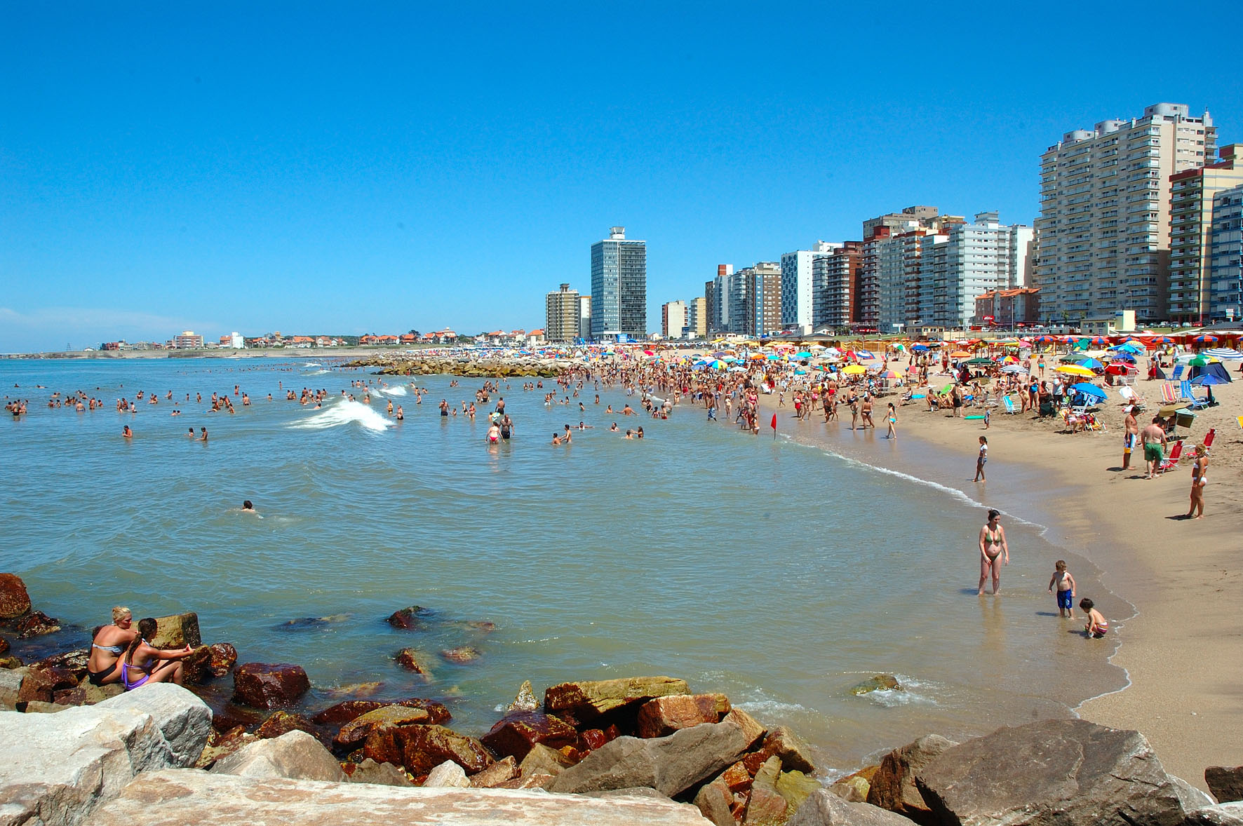 A Guide To Beaches In Argentina And